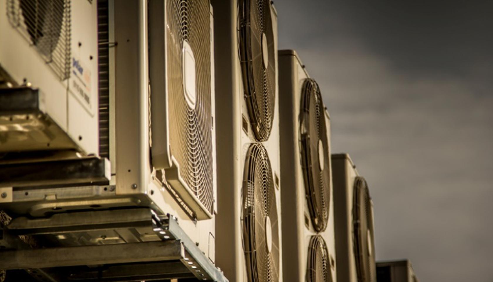冷氣機節電標準再進化 CSPF報你知