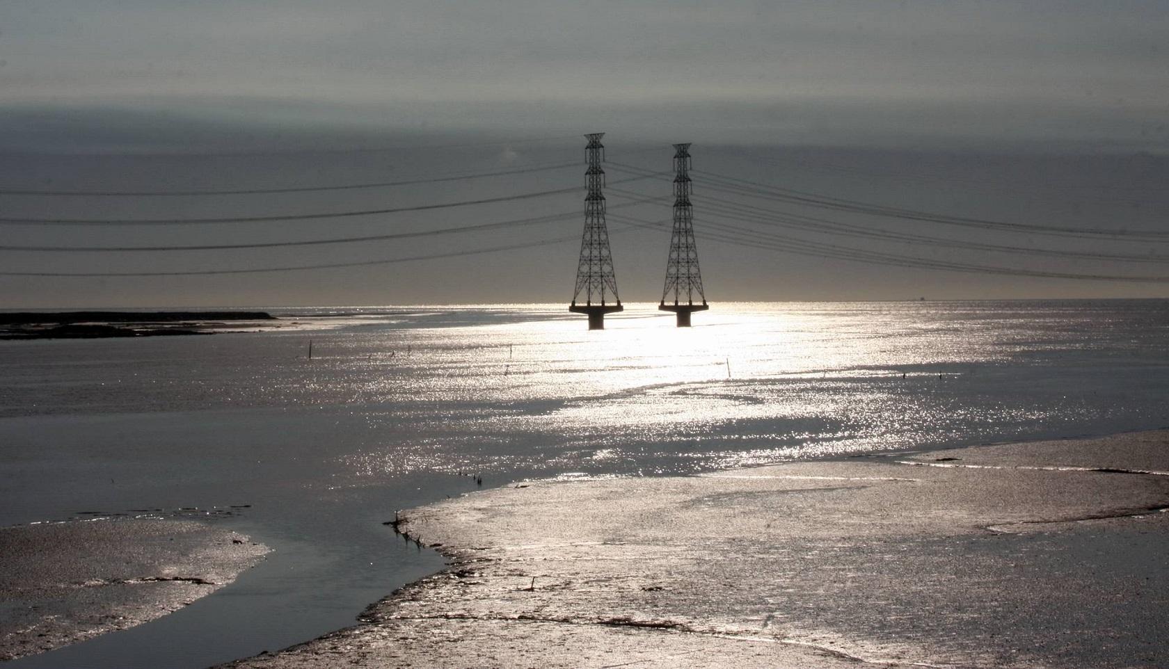 電網夠力、風光給力!再生能源衝上20%!